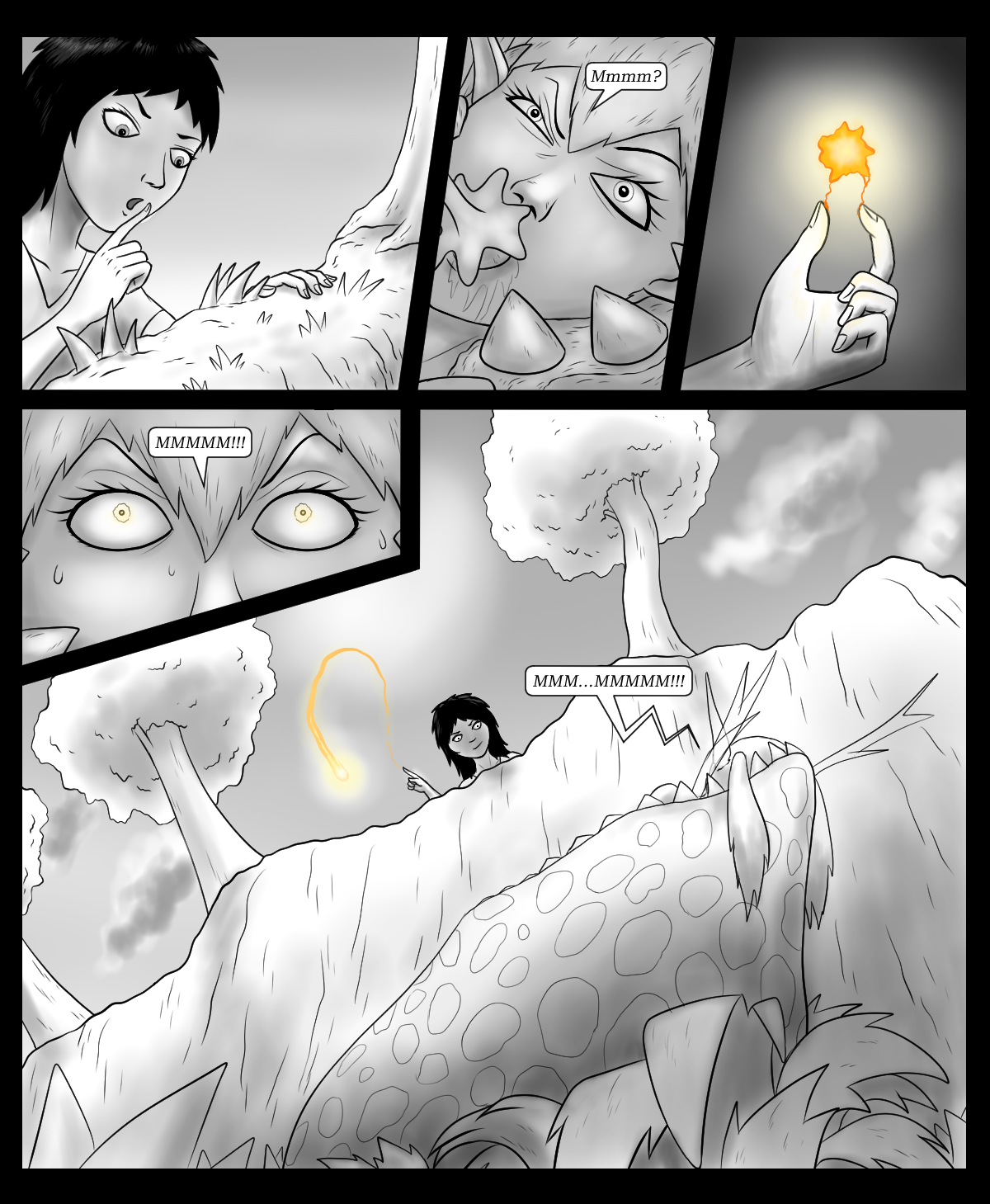 Page 21 - A spark of hope