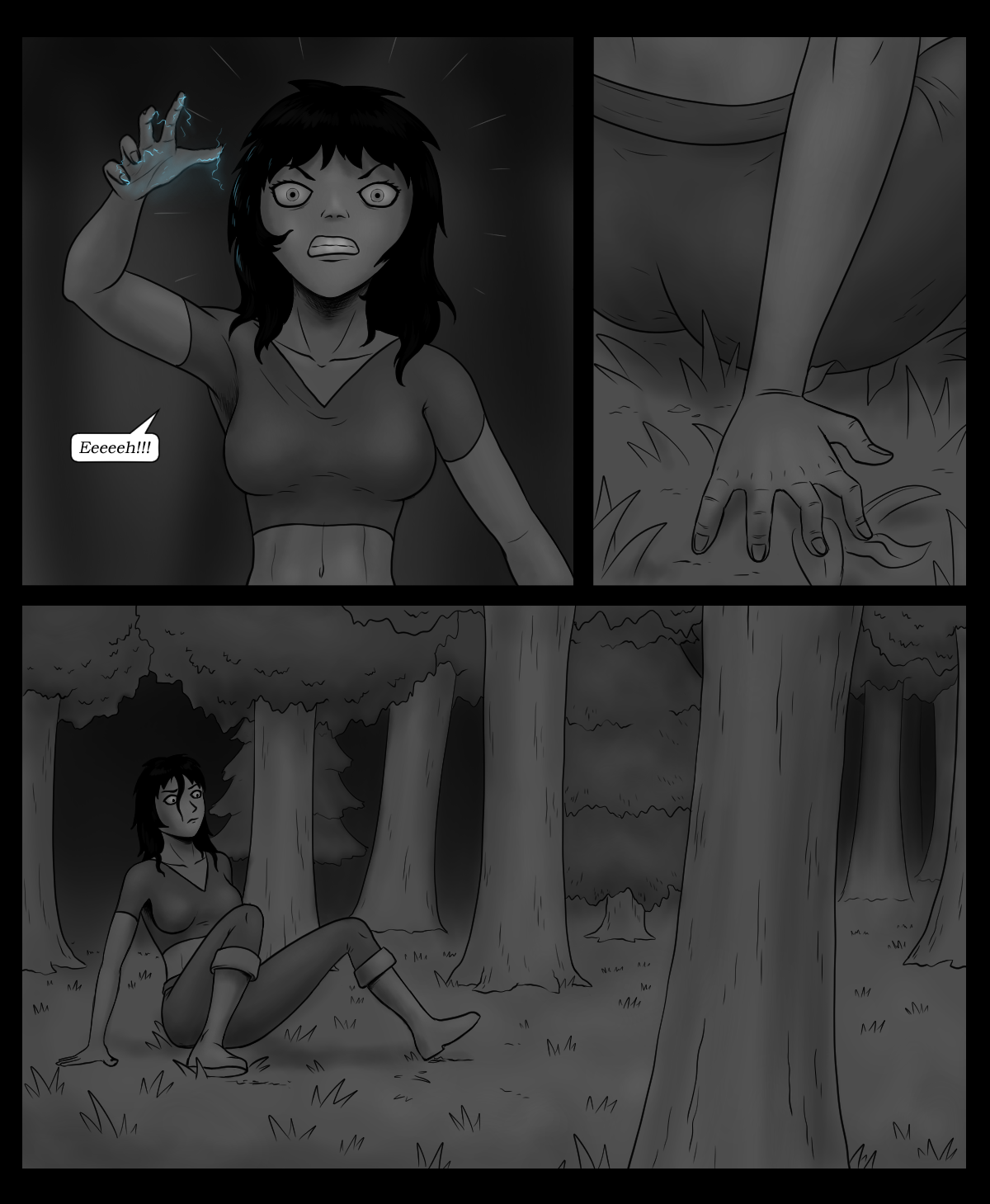 Page 44 - Unexpected