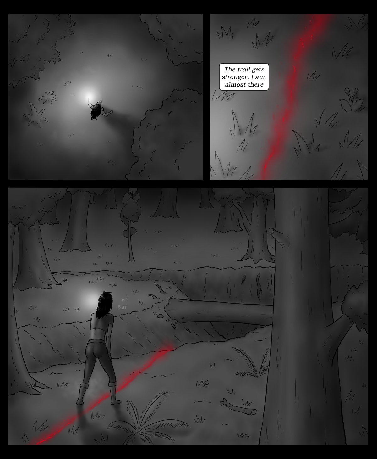 Page 50 - The path that leads down
