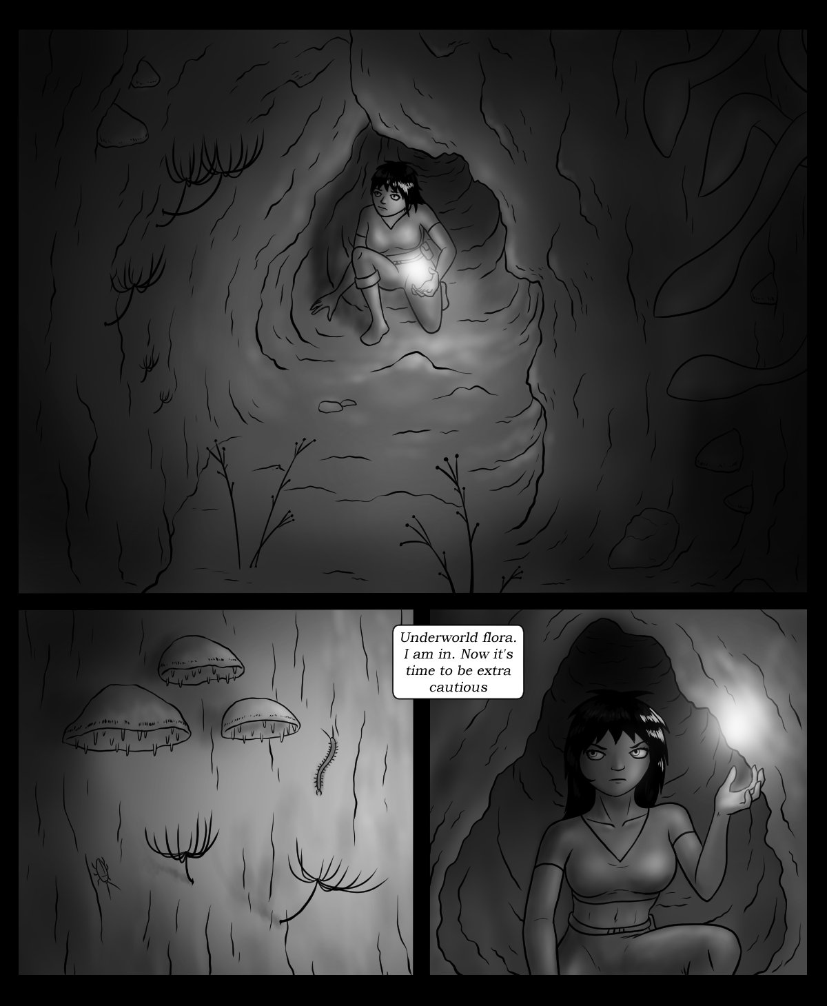 Page 53 - Welcome to the Underworld