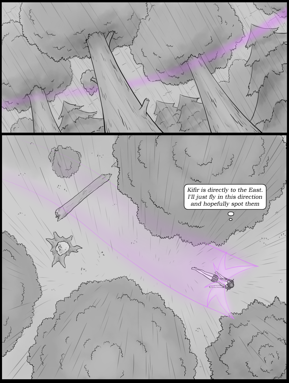 Page 33 - Finding the way (Part 2)