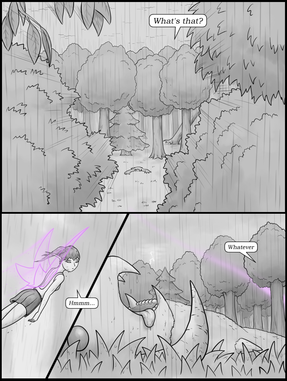 Page 34 - Finding the way (Part 3)