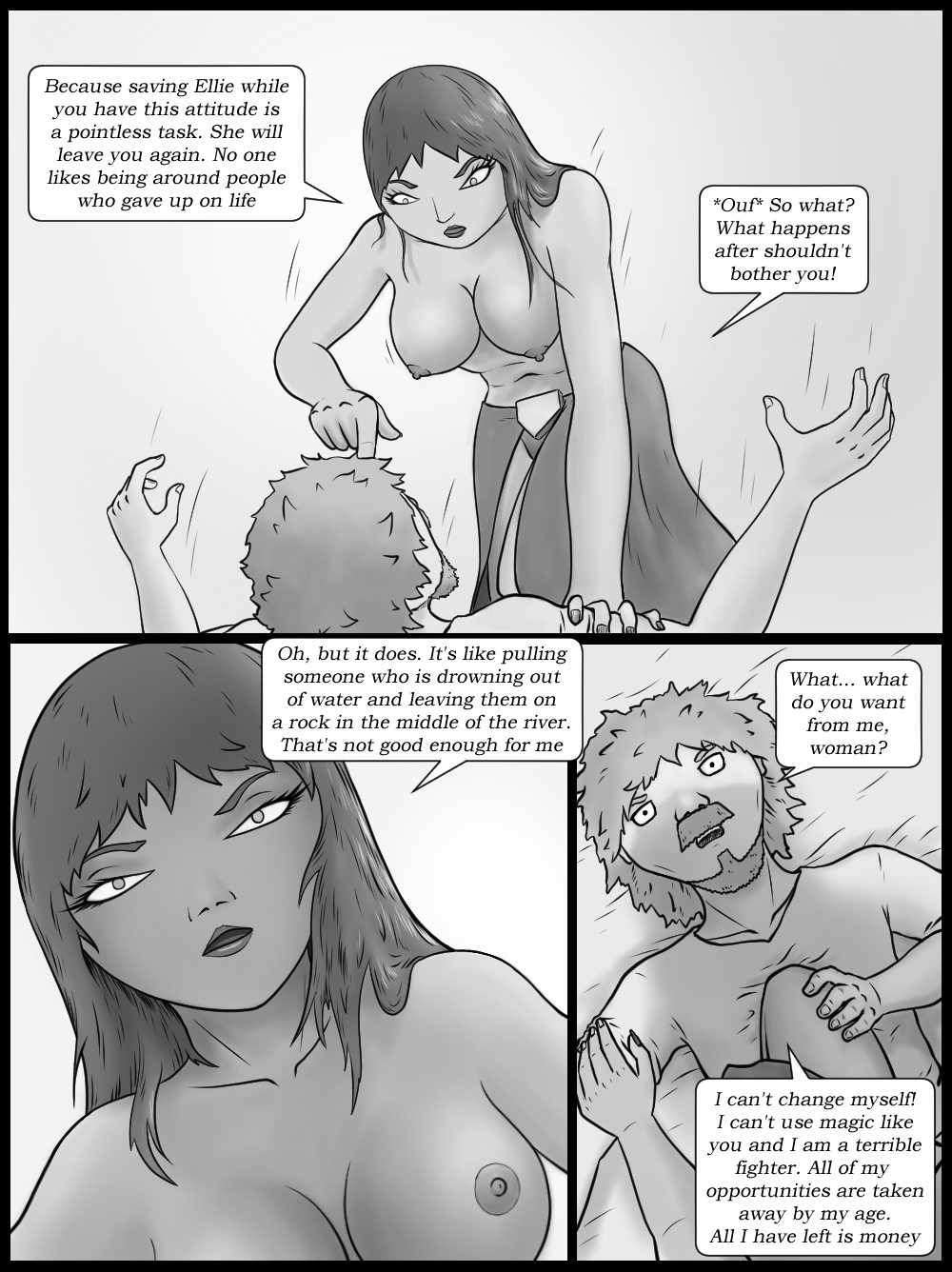 Page 106 - Not good enough
