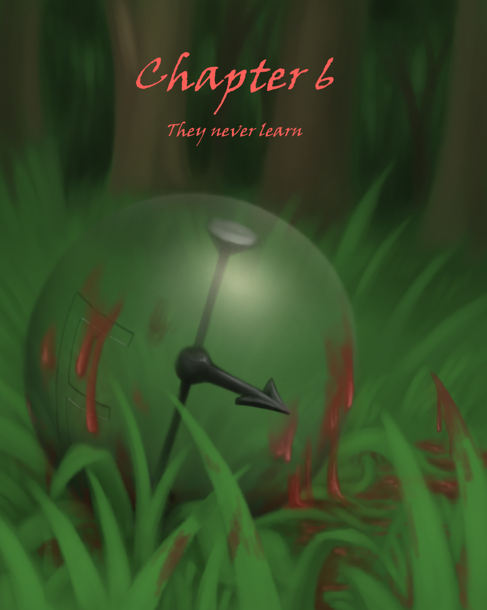 Chapter 6 - They never learn
