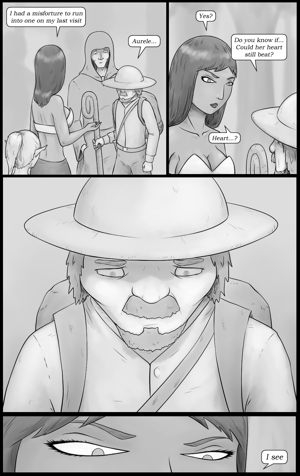 Page 35 - The heart question