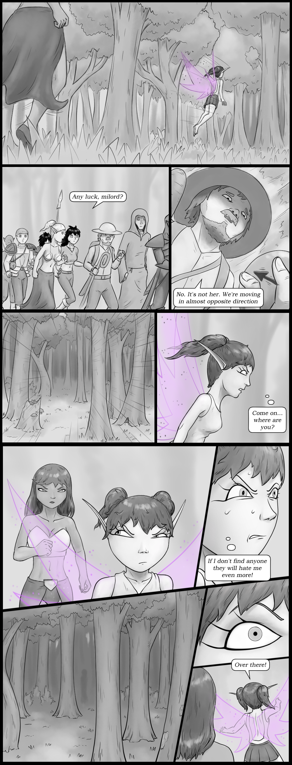 Page 26 - Follow the fairy