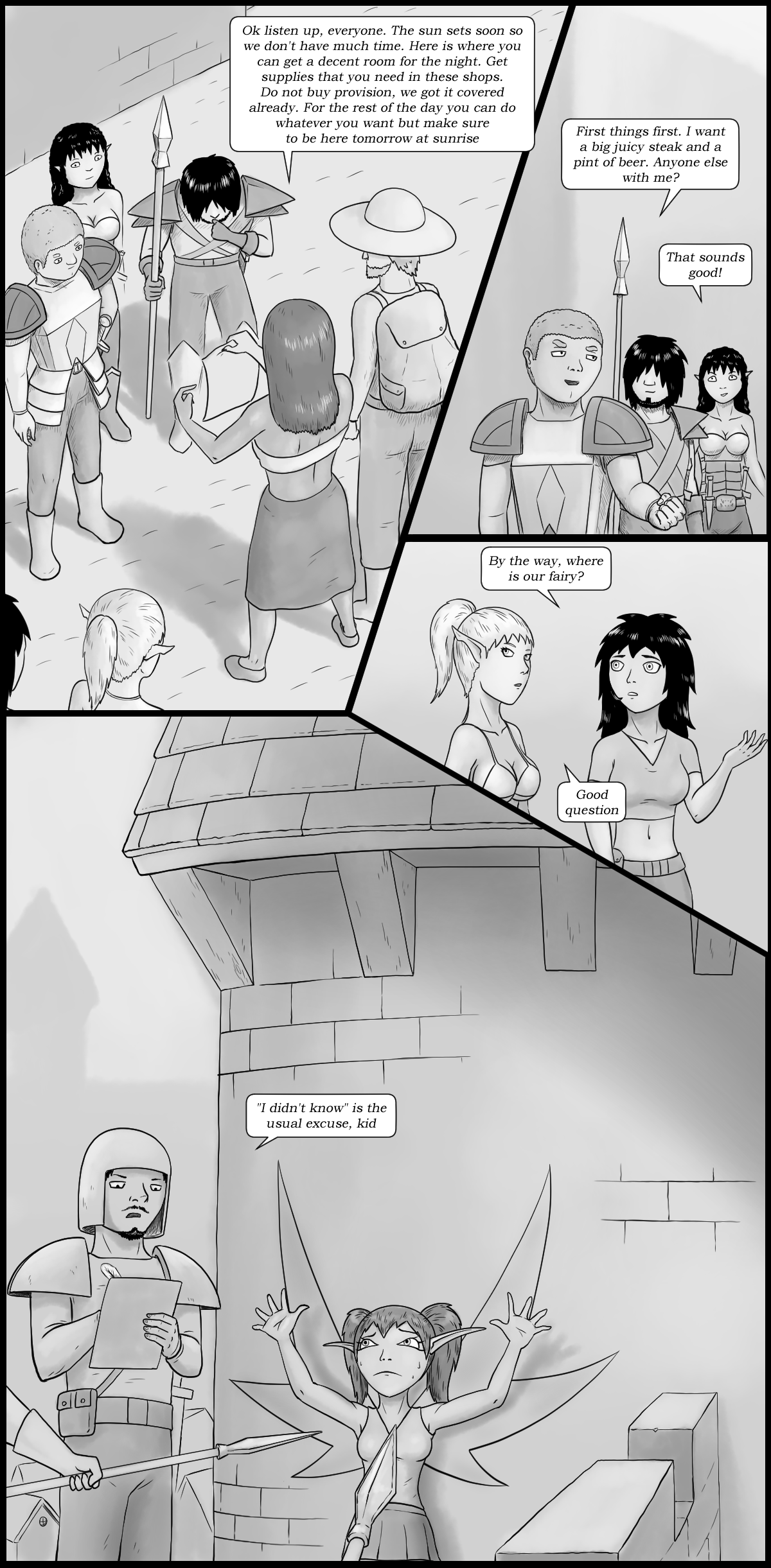 Page 53 - First things first!