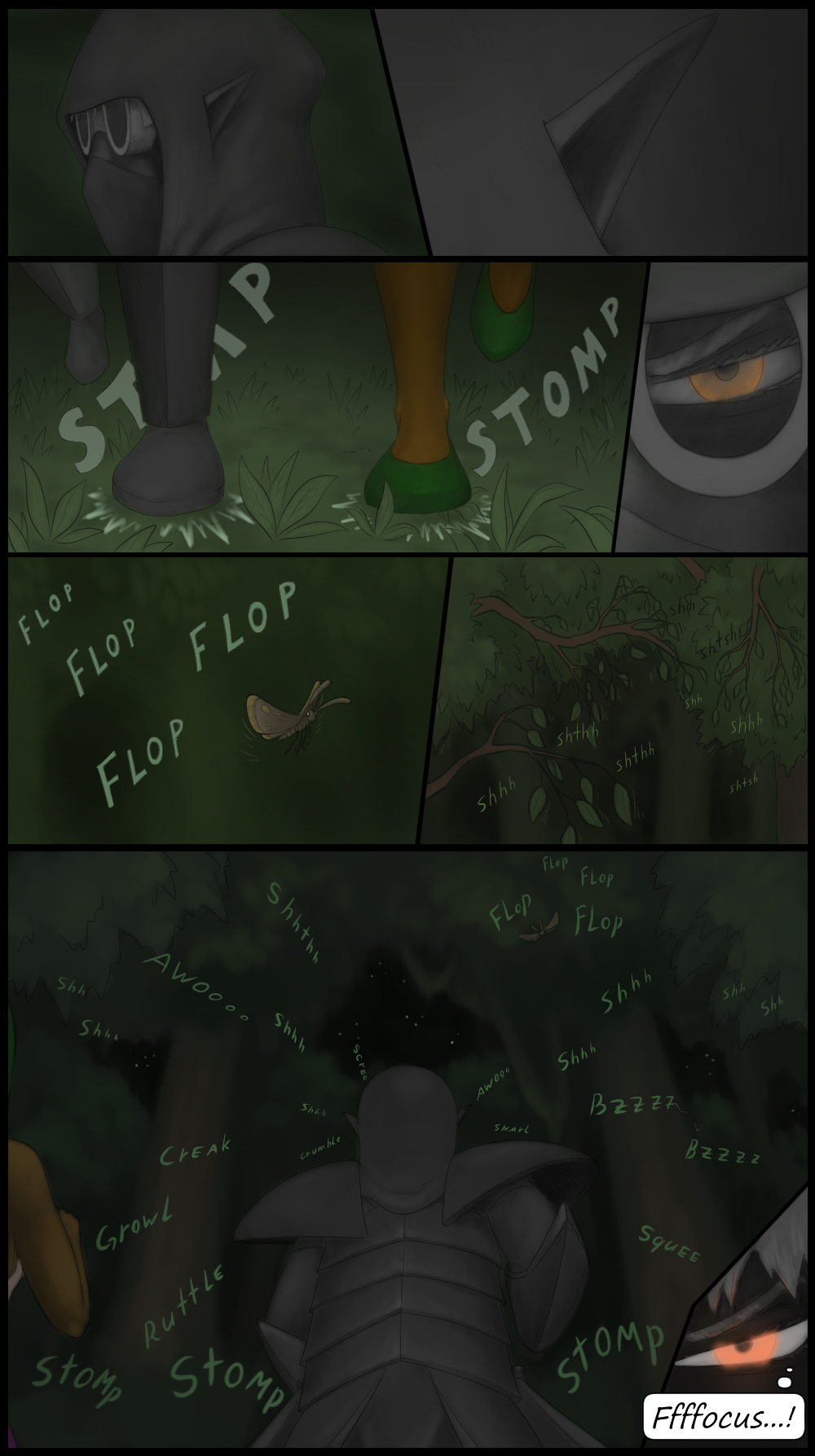 Page 32 - Sounds of nature