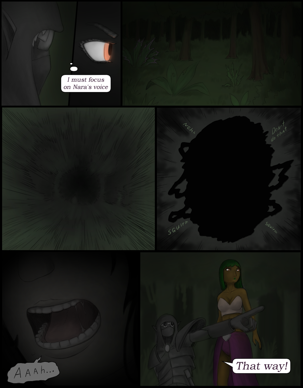 Page 34 - The right direction