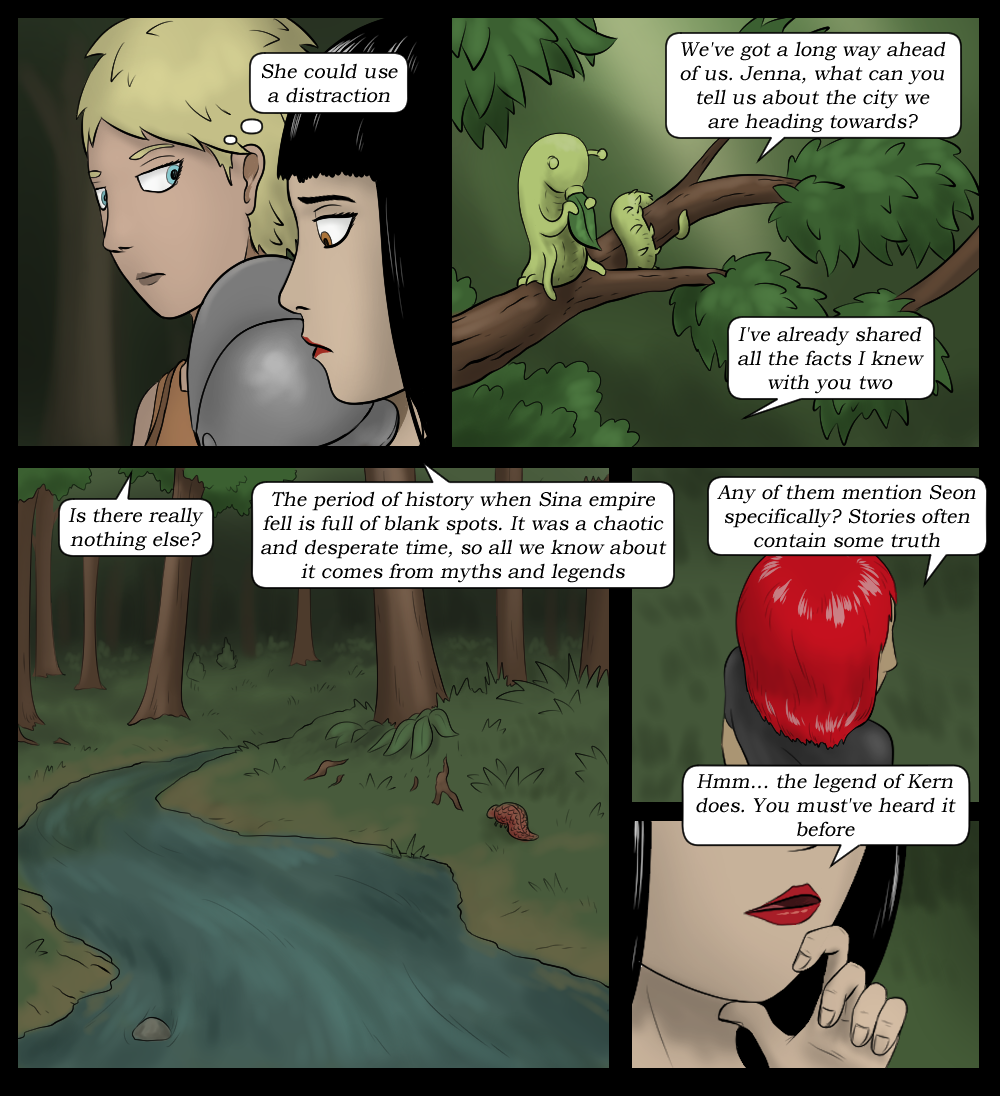 Page 21 - Distraction