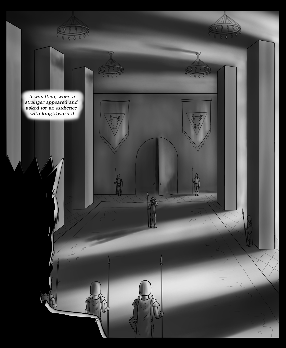Page 25 - The legend of Kern (Part 4)