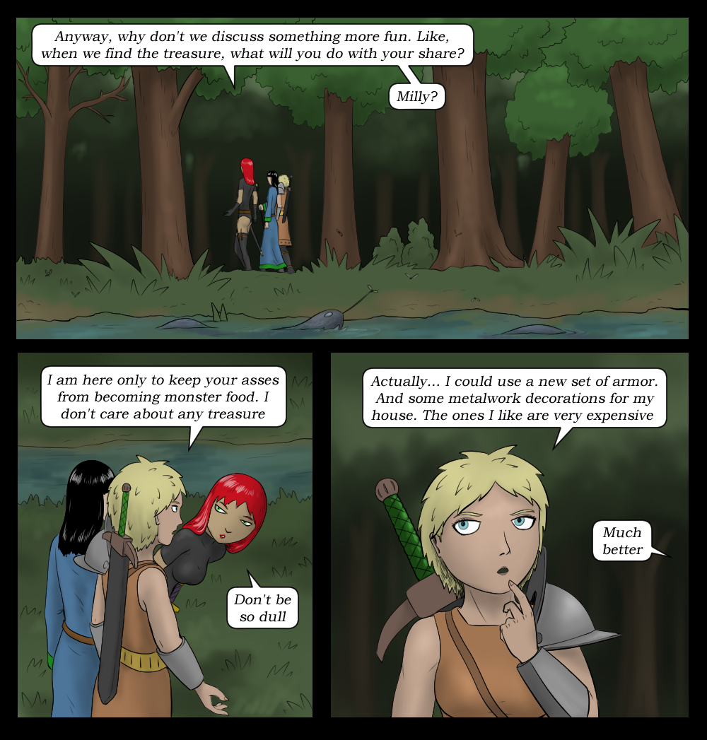 Page 33 - A change of theme
