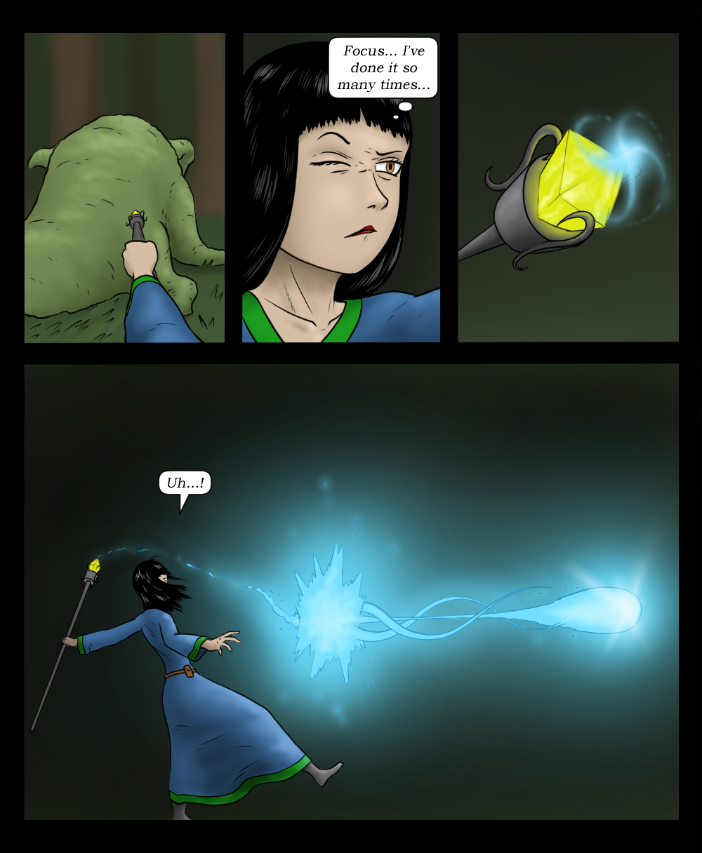 Page 42 - Problem solving magic