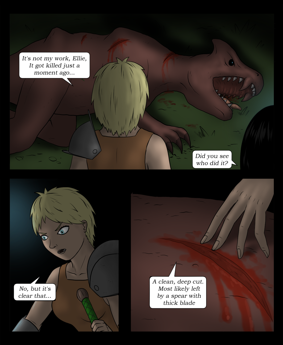 Page 55 - Unwanted presence