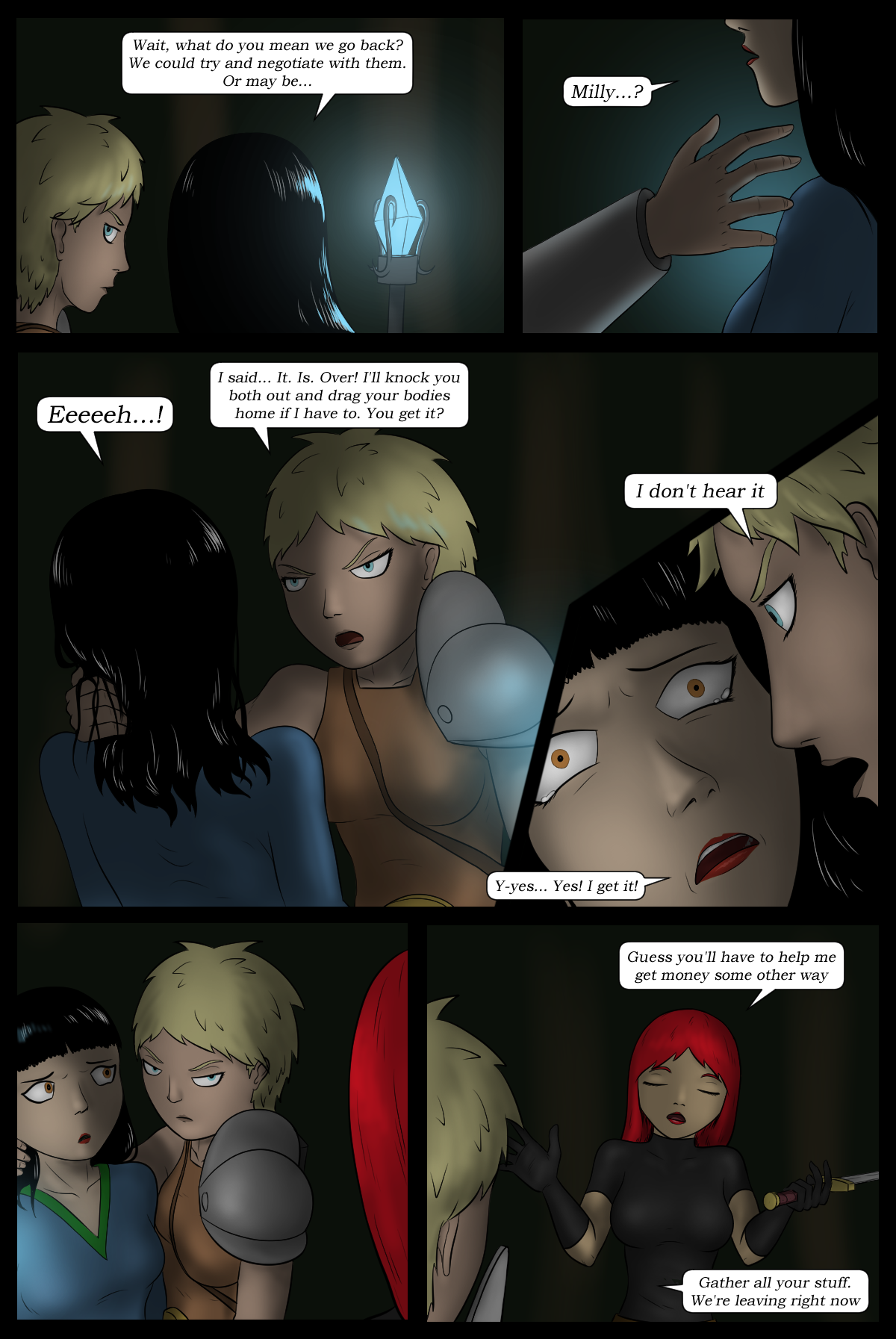 Page 57 - No excuses