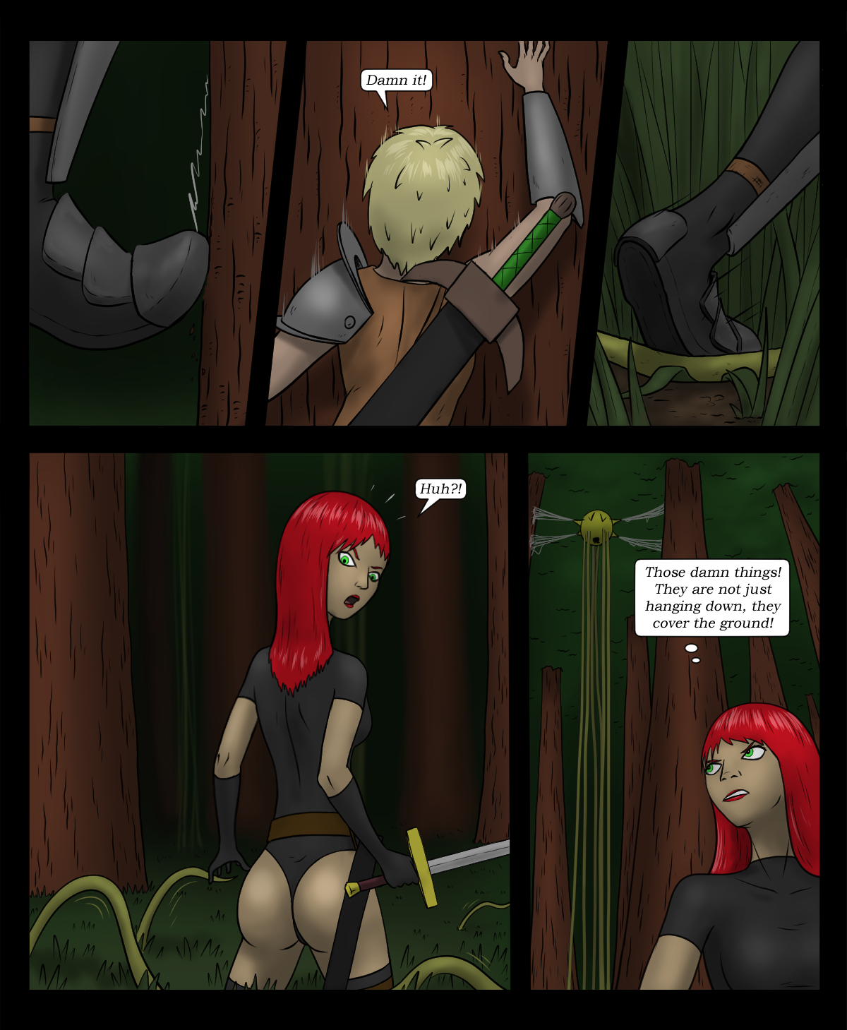Page 75 - The unseen danger