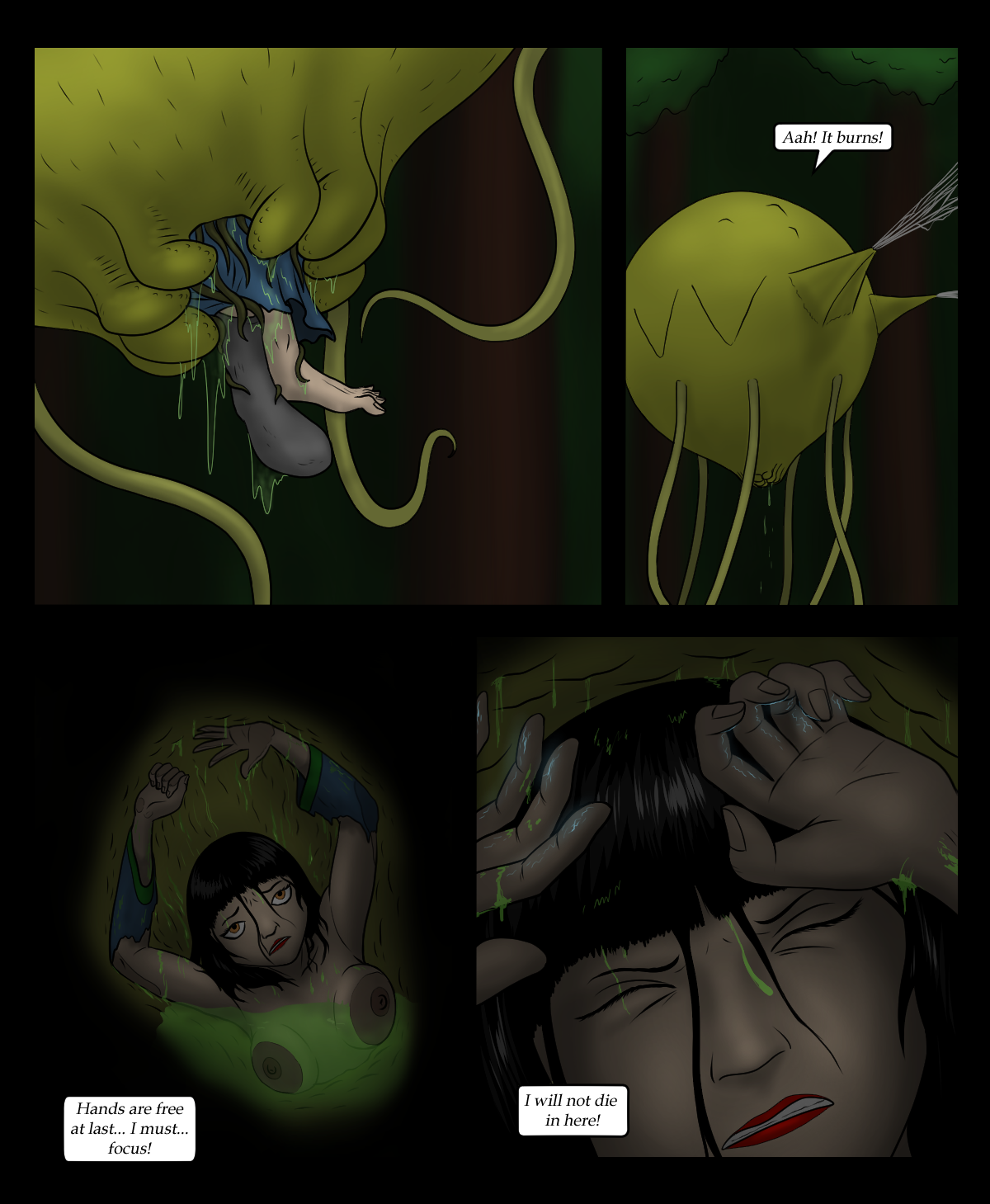 Page 78 - The inside struggle