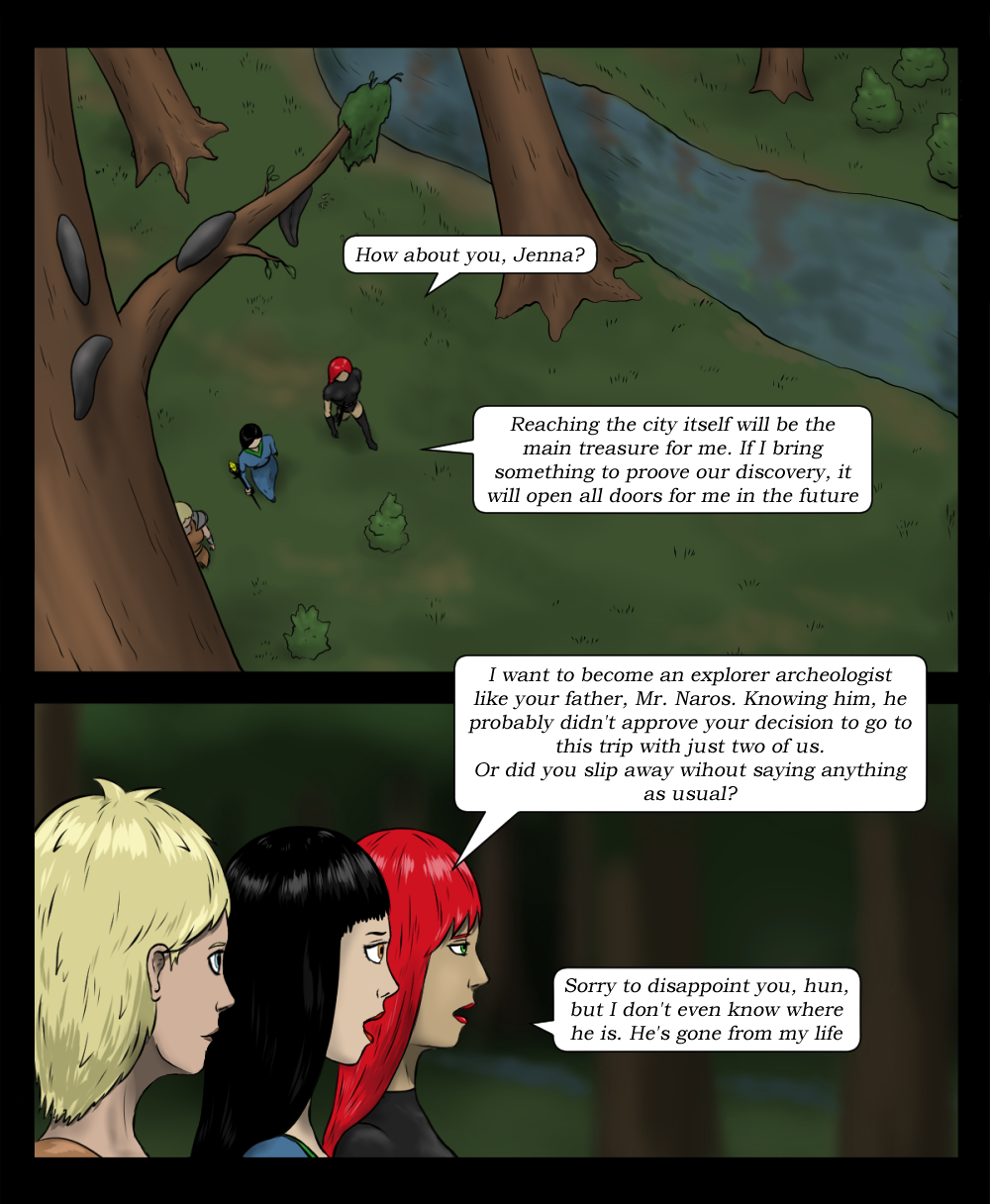 Page 34 - Jenna's dream